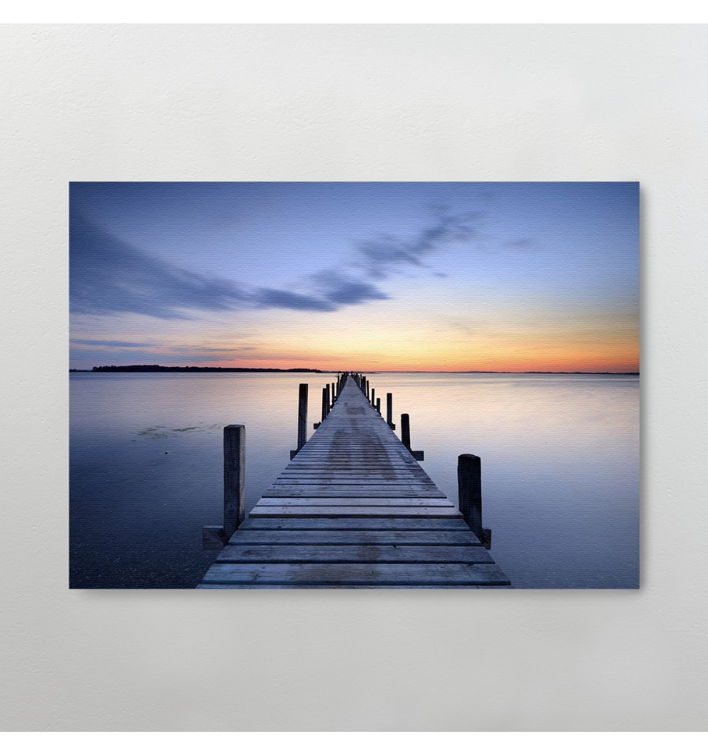 50X70 WATER HOUSE MY SUIT ROSE 32193