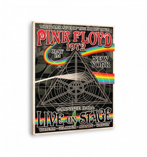 Pink Floyd Poster - Cuadro...