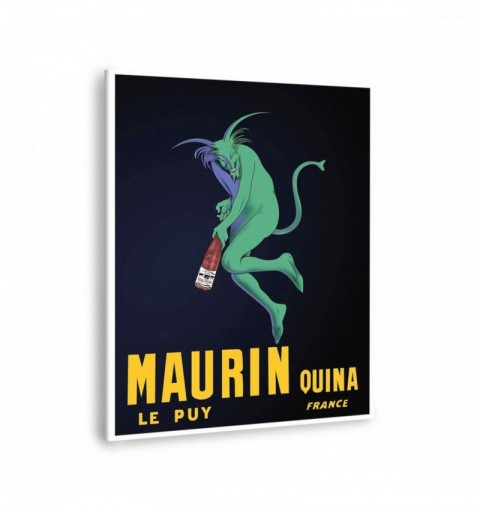 Maurin Quina Poster -...