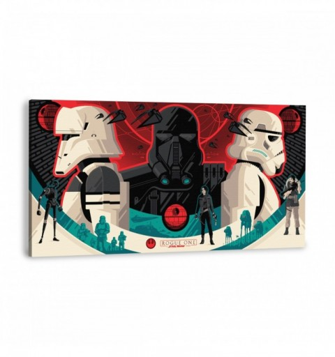 Rogue One - Canvas...