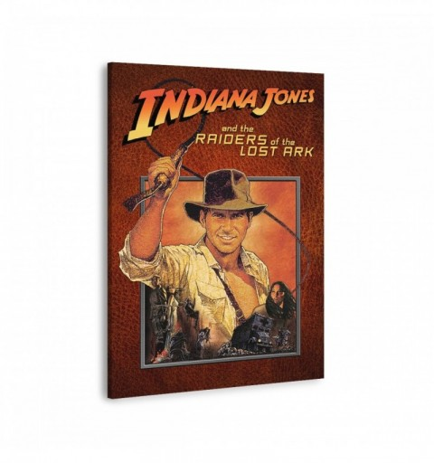 Indiana Jones - Canvas...