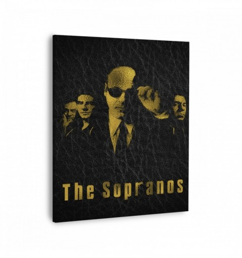 The Sopranos - Canvas...