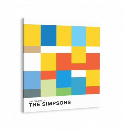 The Simpsons Colors -...