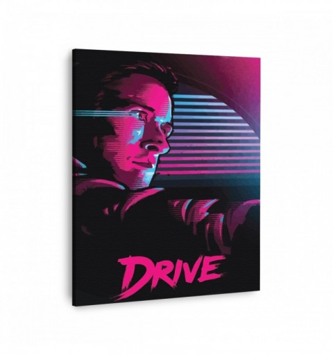 Drive - Canvas Películas y TV