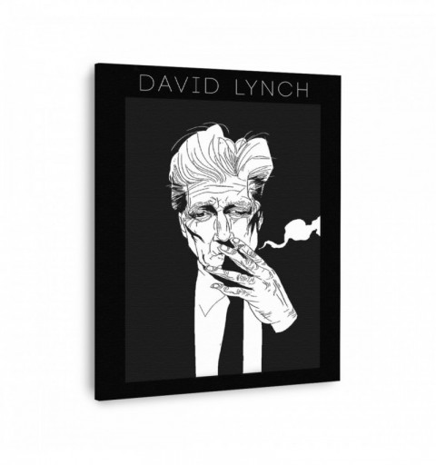 David Lynch - Canvas...