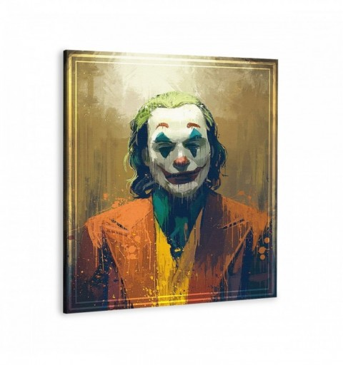 Joker Paint - Canvas...