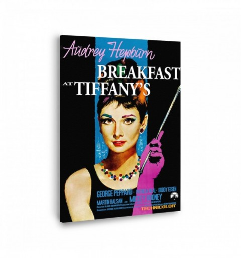 Breakfast at Tiffany's -...