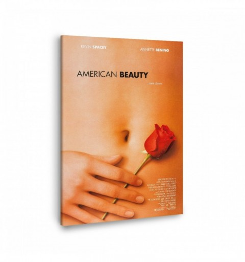 American Beauty - Canvas...