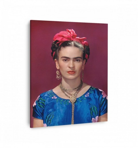 Frida Kahlo Retrato II