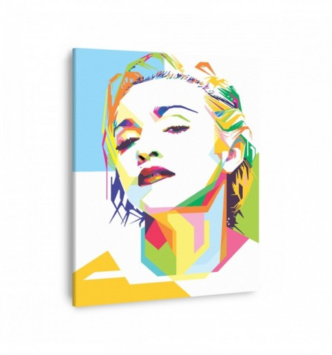 Madonna Color Pop