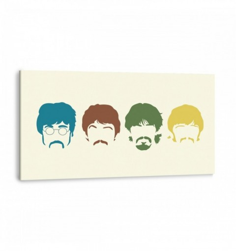 The Beatles Minimalist -...