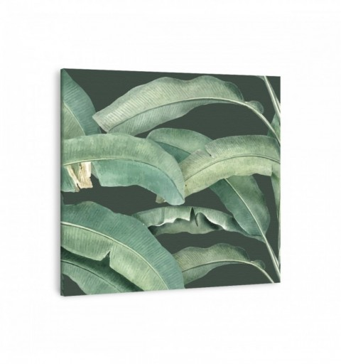 Leaves - Cuadro Decorativo...