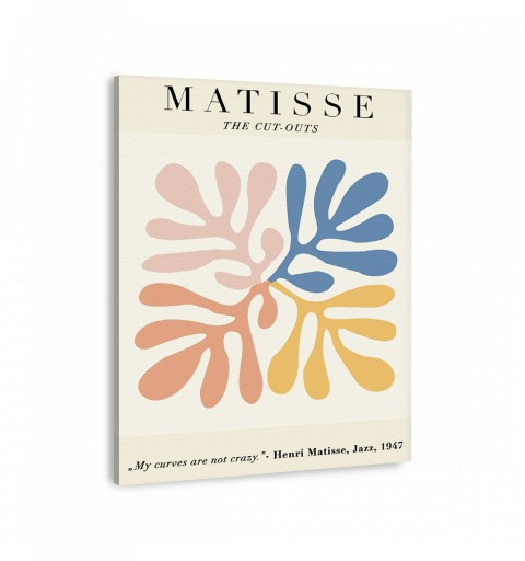 Matisse Poster The Cut -...