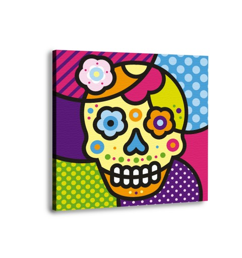 Calaverita Pop