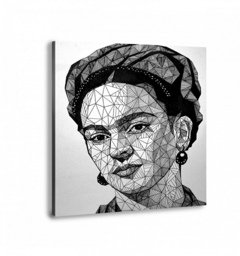Polygon Frida