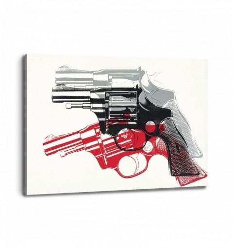Guns - Andy Warhol