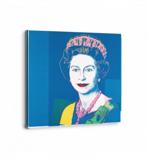Queen Elizabeth - Andy Warhol