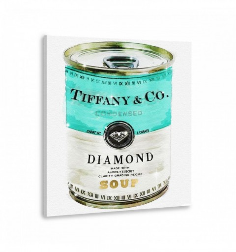 Tiffany Soup